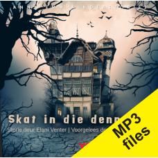 MP3 - Skat in die Dennebos (Vakansiestories)