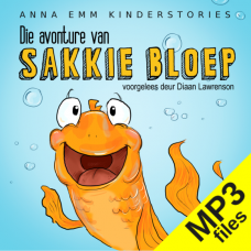 MP3 - Sakkie Bloep AFR (4x stories)