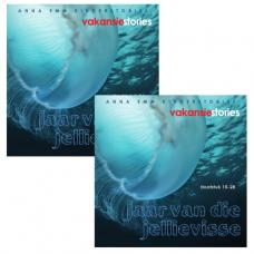 Jaar van die Jellievisse CD 1 & 2 (Hoofstuk 1-28)