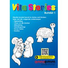 Vita Stories Bundel #1
