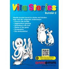 Vita Stories Bundel #2