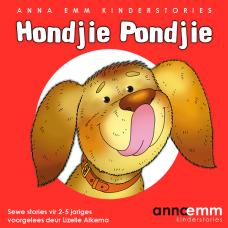 Hondjie Pondjie