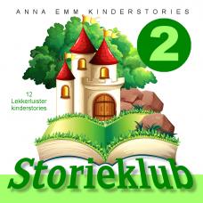 Storieklub #2
