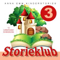 Storieklub #3