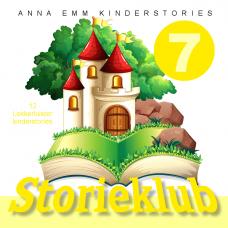 Storieklub #7